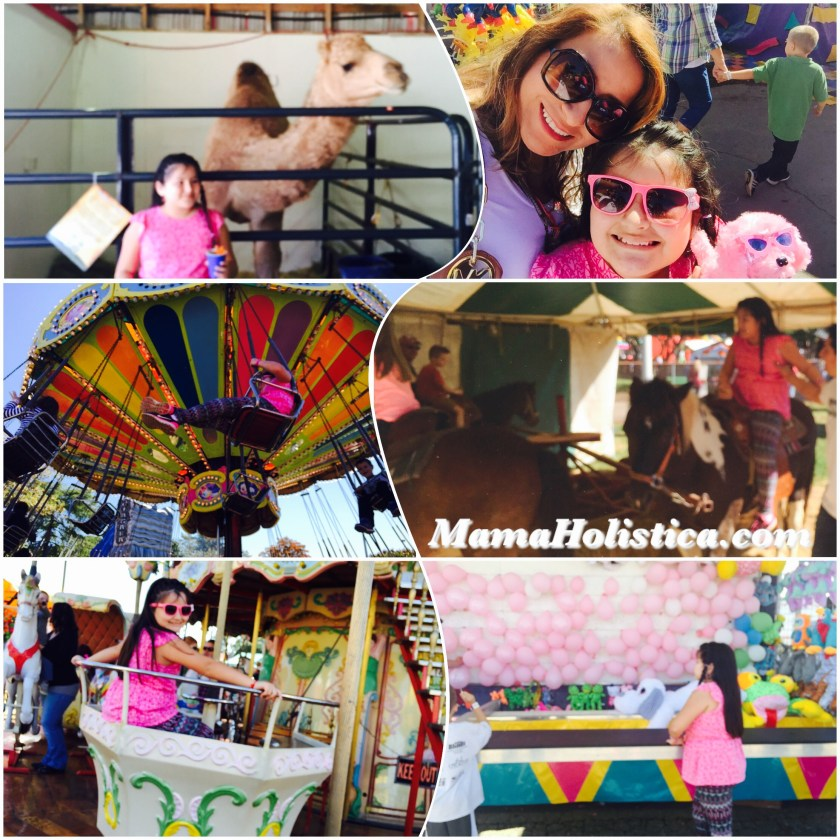 Miércoles Mudo / Wordless Wednesday: Dixie Classic Fair #MM