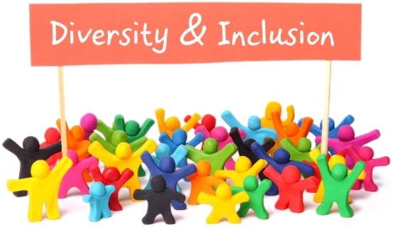Defender la Diversidad e Inclusión desde el Interior #Latism15 #JNJ