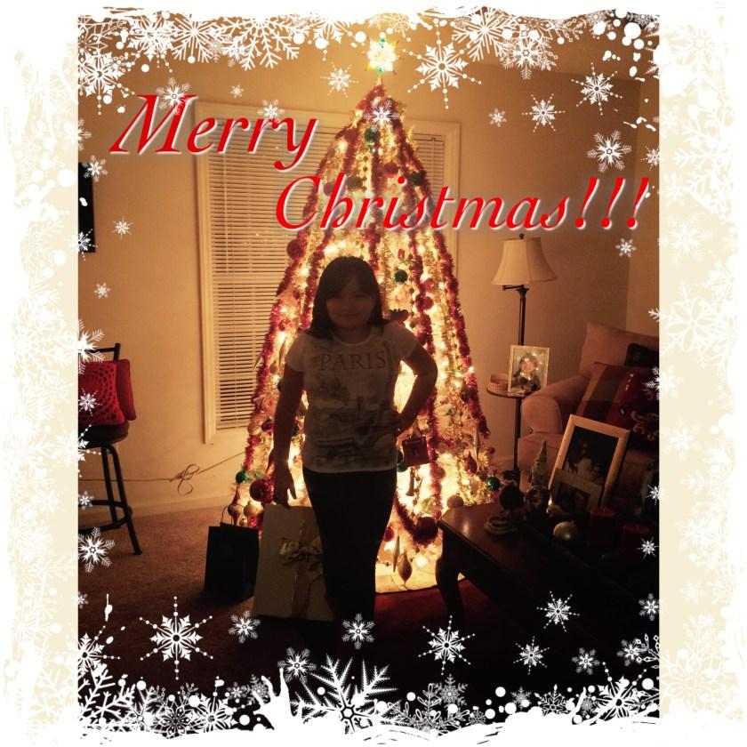 Merry Christmas!!! #mamaholistica
