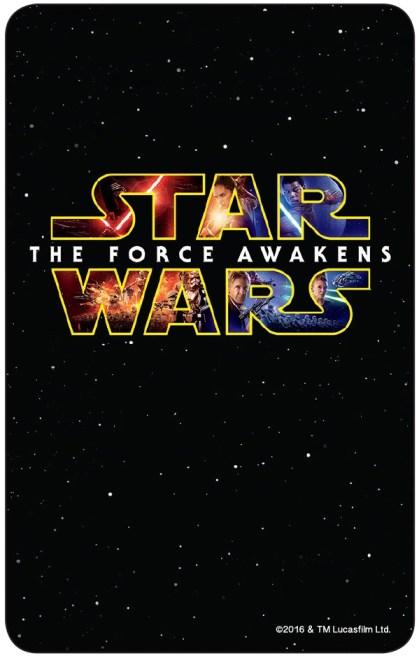 STAR WARS: THE FORCE AWAKENS desde este Abril en Digital HD. Sorteo #TheForceAwakens #YoSoyStarWars