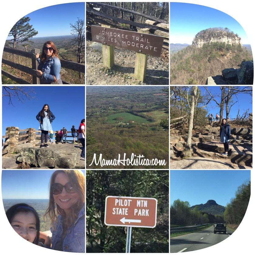 Mércoles Mudo/Wordless Wednesday: En la Cima de la Montaña #MM