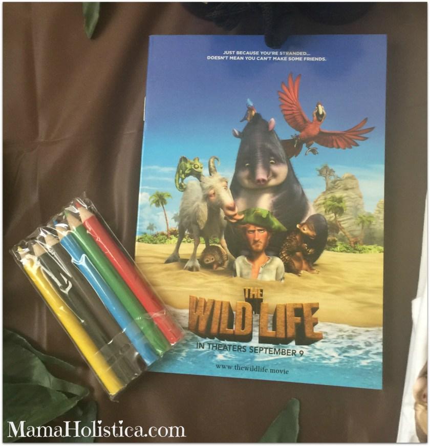 ¿Qué Cosas Llevaría si voy a una Isla Desierta con mi Familia? #TheWildLife