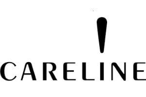 CARELINE prekinis ženklas