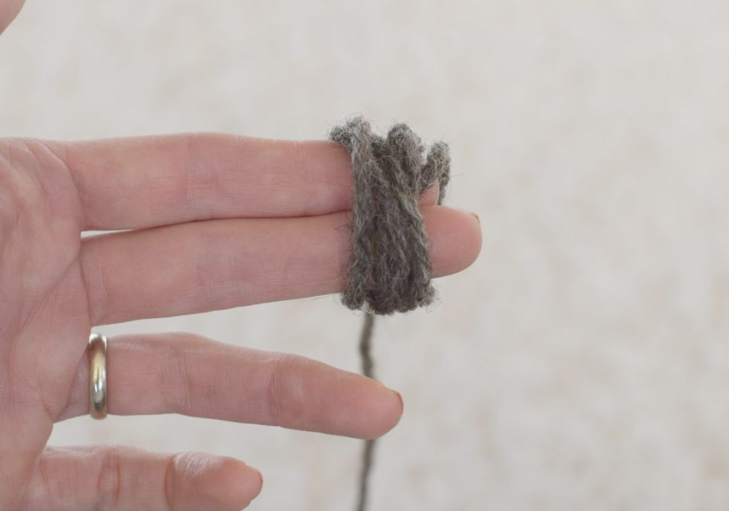 how-to-make-felted-dryer-balls