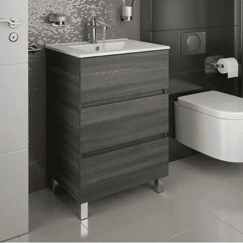 Salgar FUSSION LINE - meuble salle de bain