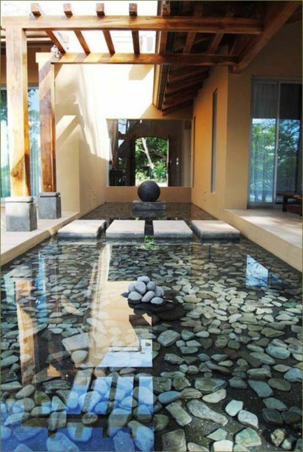 Le Jardin En Mode Poissons Et Bassins Naturels Blog