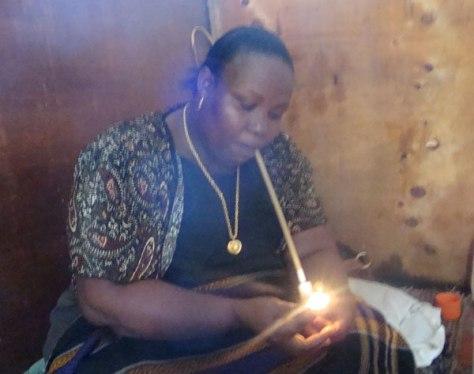 muslim spiritual healer mama jafali