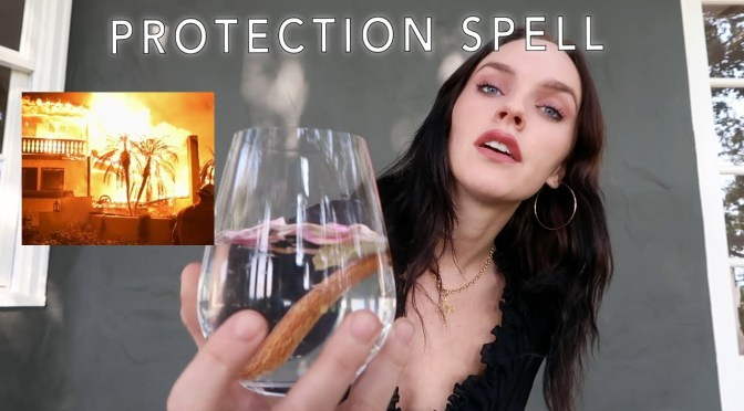 Protection Spell for Loved One