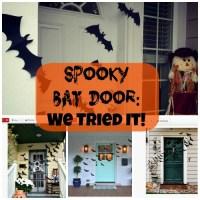 Episode 17: Spooky Bat Door  Family  Mama's Losin' It!