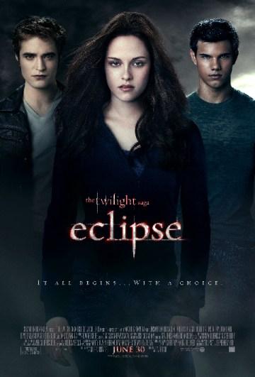 Sorteo – Eclipse – Giveaway