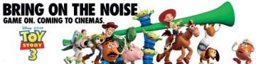 Estreno de – Toy Story 3 – Premier