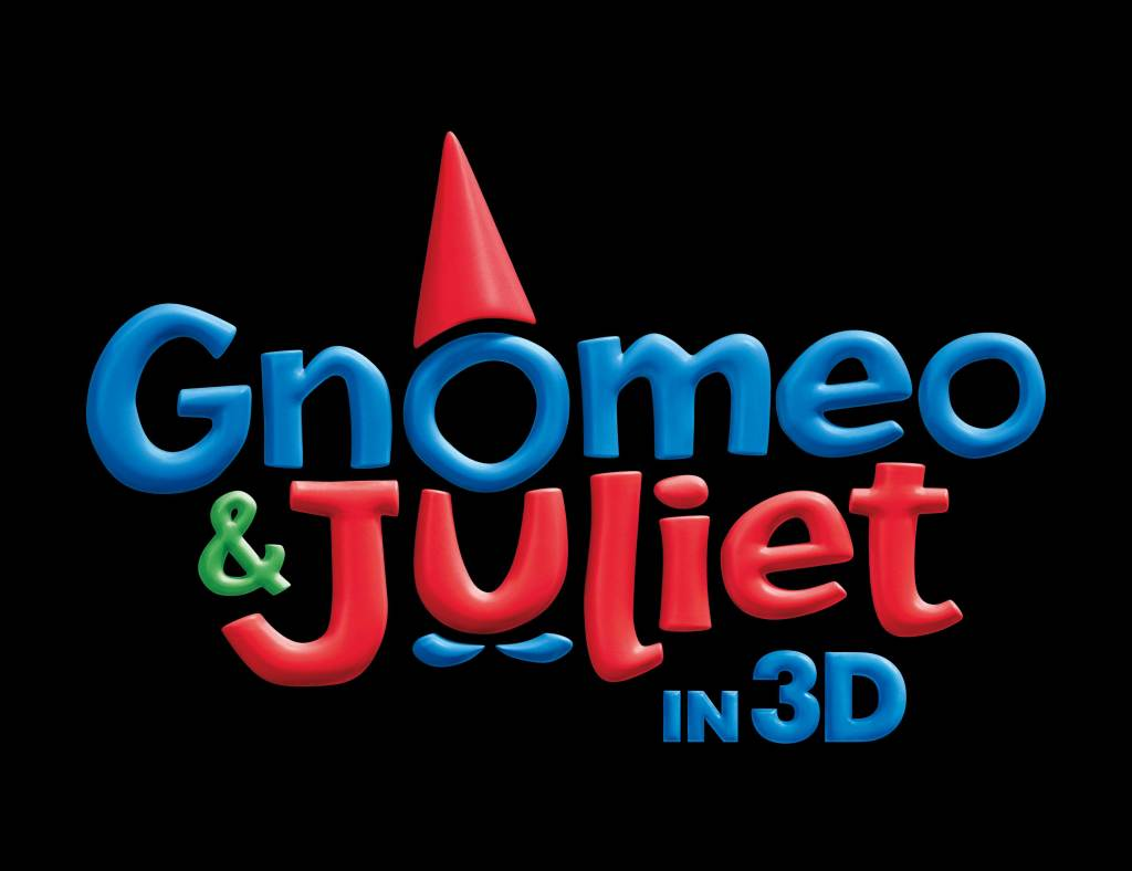 Sábado de Película – Gnomeo & Juliet – Movie Saturday