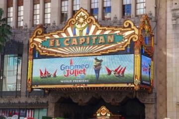 Gnomeo & Juliet Red Carpet Premier