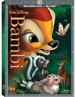Películas de Disney – Bambi – Disney Movies