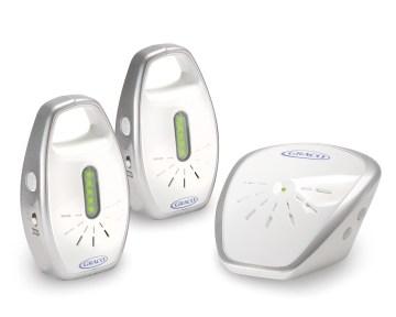 Opinión – Graco Secure Coverage Digital Baby Monitor – Review