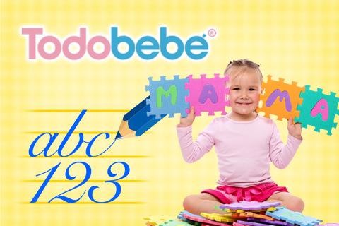 Sorteo – Todobebé Apps – Giveaway