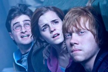 Tip para Harry Potter Fans / Hot Tip for Harry Potter Fans