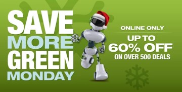 Great Deals at Kmart Tomorrow! – Giveaway