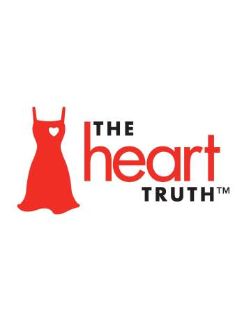 The 10th Anniversary of The Heart Truth®