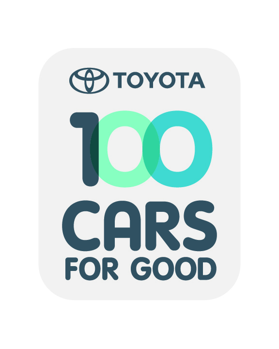 100 Cars for Good, Toyota is Doing it Again!