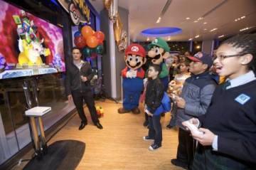 Mario Party 9 in Stores!
