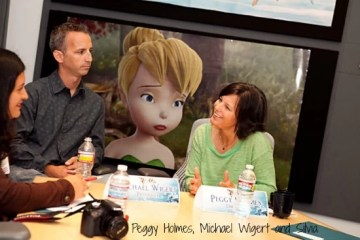 Behind the Scenes at DisneyToon Studios