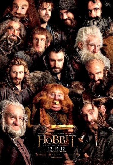 The Hobbit Book – #Family Giveaway