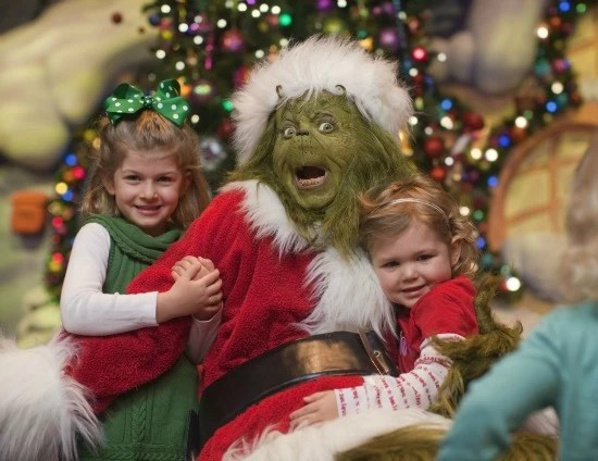 Navidades en Universal Orlando Resort Ticket Giveaway