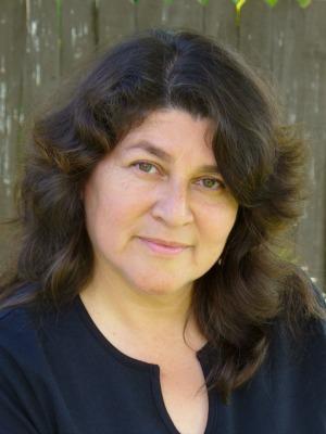 Latinas For Latino Literature Presents Mara Price