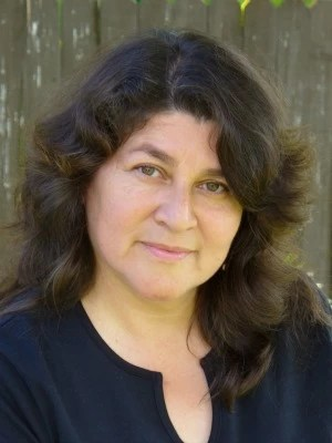 Latinas For Latino Literature Presents Mara Price