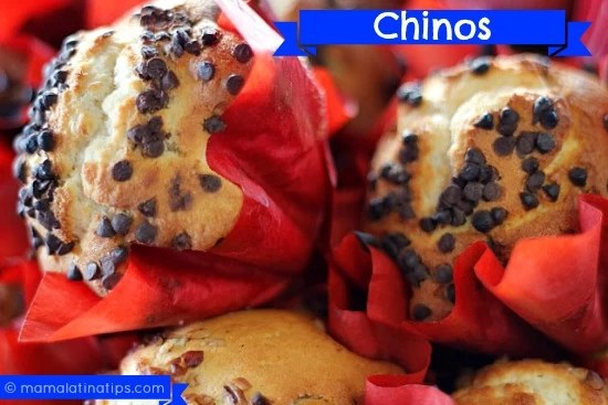 Bread Fridays: Chinos