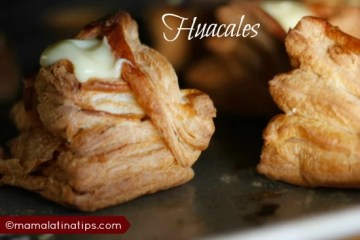 Bread Friday: Huacales
