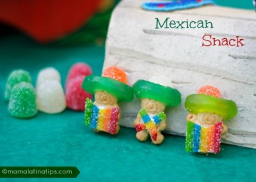 A Fun Fiesta Craft