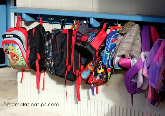 3 Back-to-School Organizing Tips