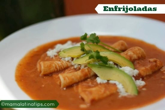 Chipotle Enfrijoladas: An Easy Recipe for Hungry Crowds