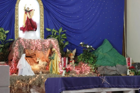 Natividad-posada