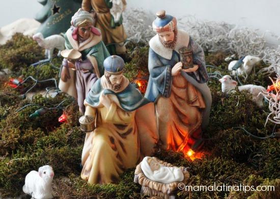 Reyes Magos by mamalatinatips.com