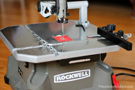 Rockwell BladeRunner® - mamalatinatips.com
