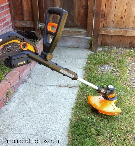 Worx Tools 2.0 GT Trimmer