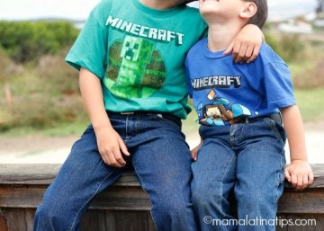 5 Back to School Clothes Shopping Tips
