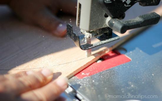 lego storage ottoman cutting lid