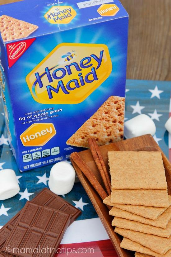 cinnamon-chipotle-smores-ingredients-mamalatinatips
