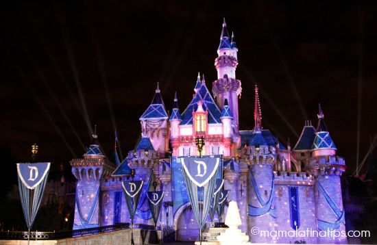 Disneyland Diamond Anniversary Celebrates with Three New Shows