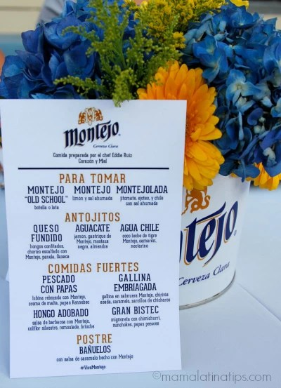 Dining at Dodger Stadium Menu - mamalatinatips.com