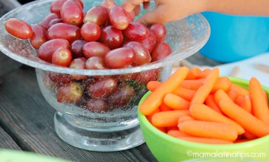 snacks mamalatinatips
