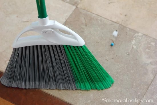My Latin New Year's Cleaning Traditions – Giveaway
