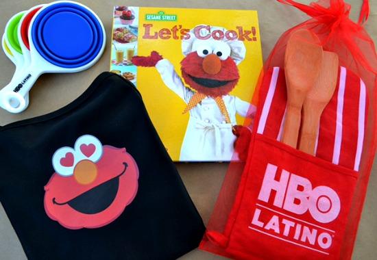 Sesame Street Prize Pack