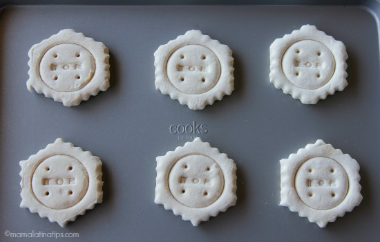 Puff pastry shells (uncooked) mamalatinatips.com
