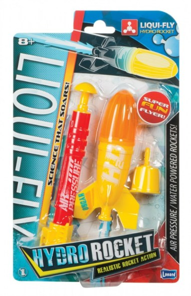 hydro rocket toy for kids