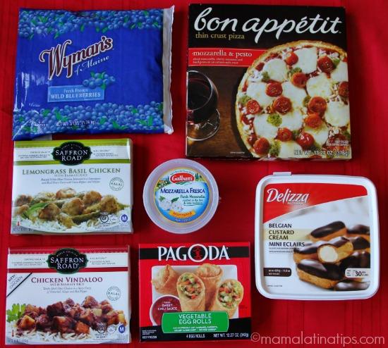 World Cuisine Wednesday products - mamalatinatips.com